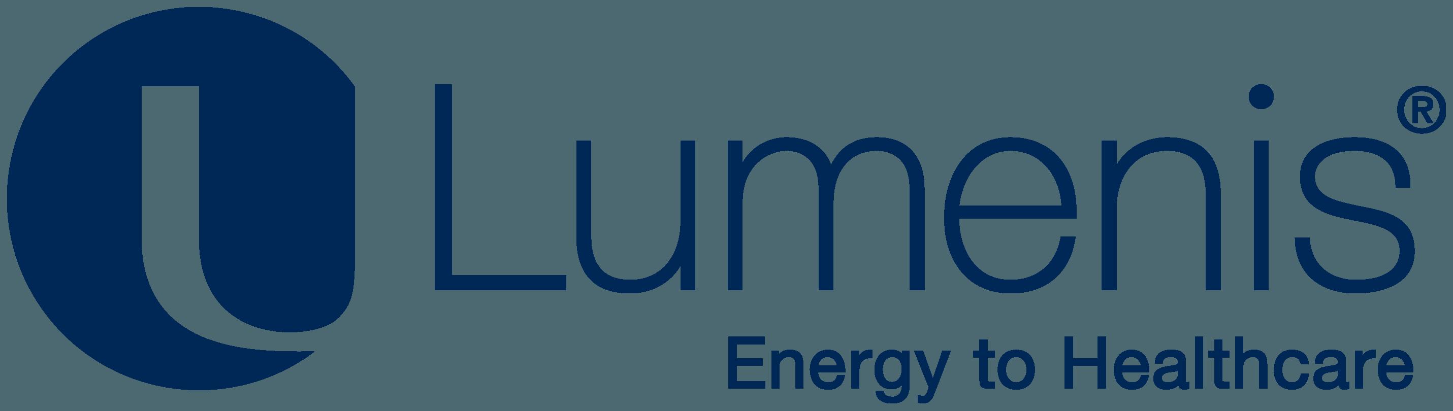 Logo Lumenis