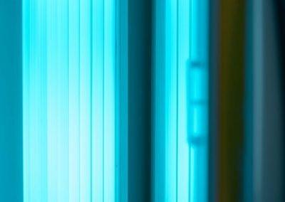 Estetica Shanty Solarium