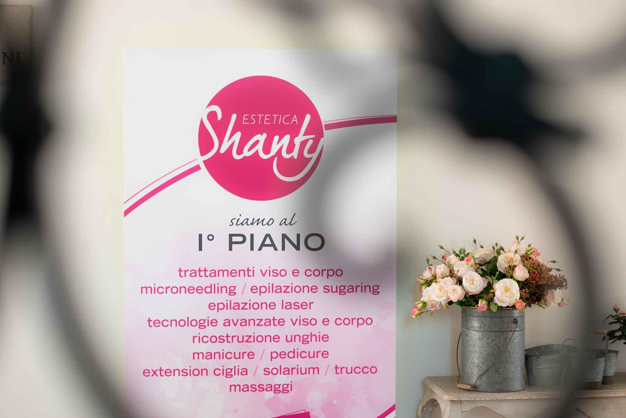 Estetica Shanty trattamenti