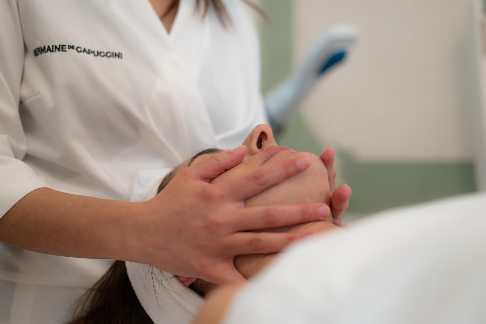 Estetica Shanty Massaggio